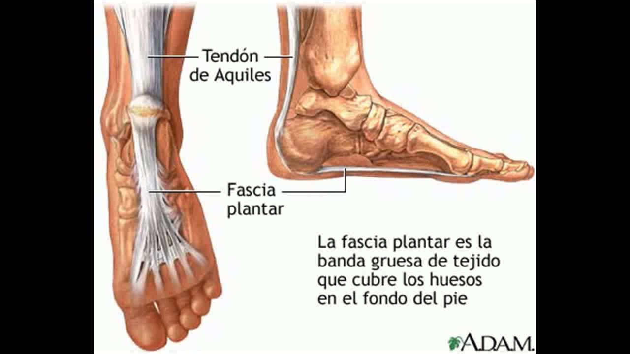 causes of foot pain - YouTube