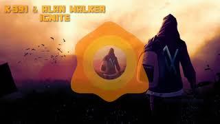 Download K-391 & Alan Walker - Ignite versi cowok
