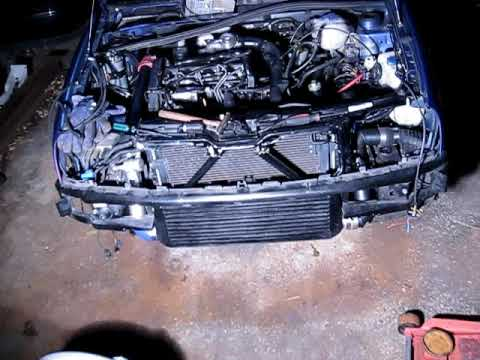 vw jetta mk3 tdi ahu engine turbo upgrade. Black Bedroom Furniture Sets. Home Design Ideas