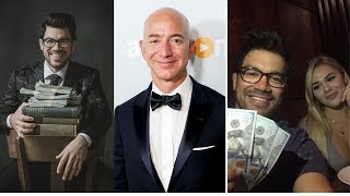 Tai Lopez Amazon Sales Blueprint - Make Money With Richest Person In The World