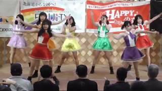 20181129 タワーレコード アリオ店 ライブプロマンスリーLIVE 北海道ご...