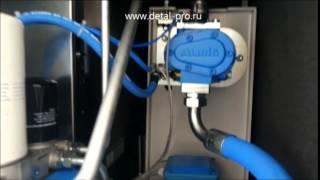 Винтовые компрессоры Kraftmann серия Vega(, 2014-05-14T13:33:16.000Z)