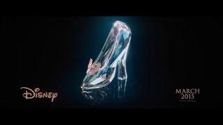 Сказочные туфельки Золушки - трейлер к фильму Золушка