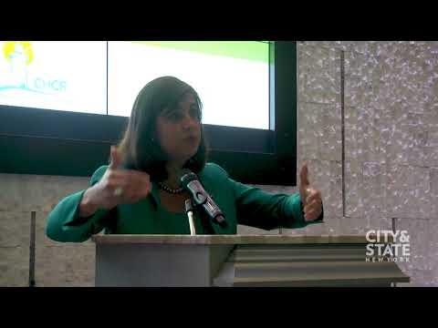 Nicole Malliotakis Speech