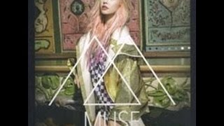 Jolin Tsai Muse Full Album Download