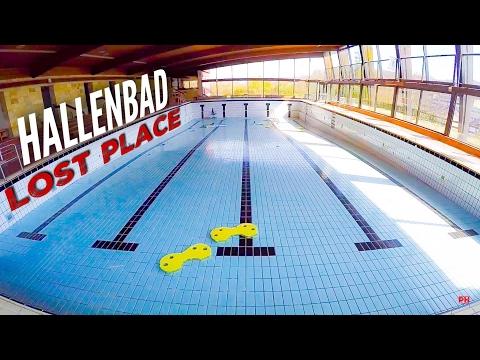 LOST PLACES - Das Hallenbad - Urbex Tour - Project History