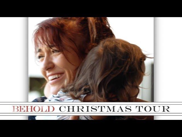 Lauren Daigle - Orlando | The Behold Christmas Tour 2018
