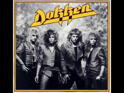 dokken tell me true