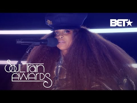 The Soul Cypher | Soul Train Awards