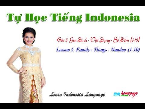 Giáo trình Complete Indonesian bài 5