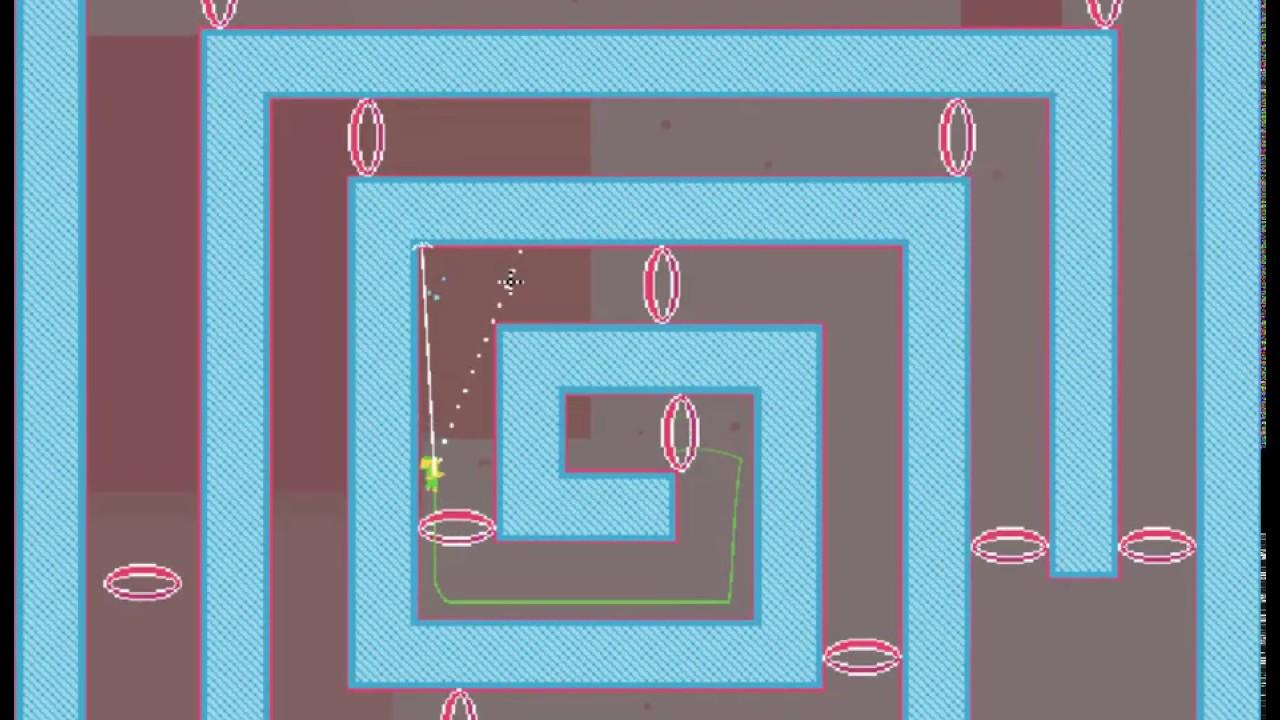 Huggernaut All Stars Walkthrough Cool Math Games Youtube