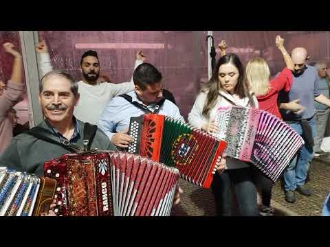 Vira de Sampriz - Domingo de Tarde - 11.2018