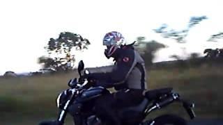 Viagem Goiânia - Piracicaba