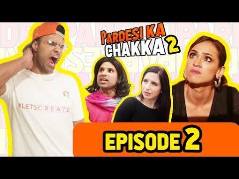 Pardesi Ka Chakka Episode 2 | Season 2 | Rahim Pardesi