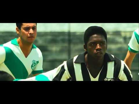 Trailer do filme Pelé - O Nascimento de uma Lenda