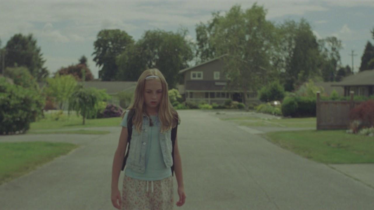 Broken Bunny Trailer