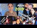 Despidiendo el Año 2019 y Recibiendo el 2020 🙏🏽 Feliz año Nuevo - ♡IsabelVlogs♡