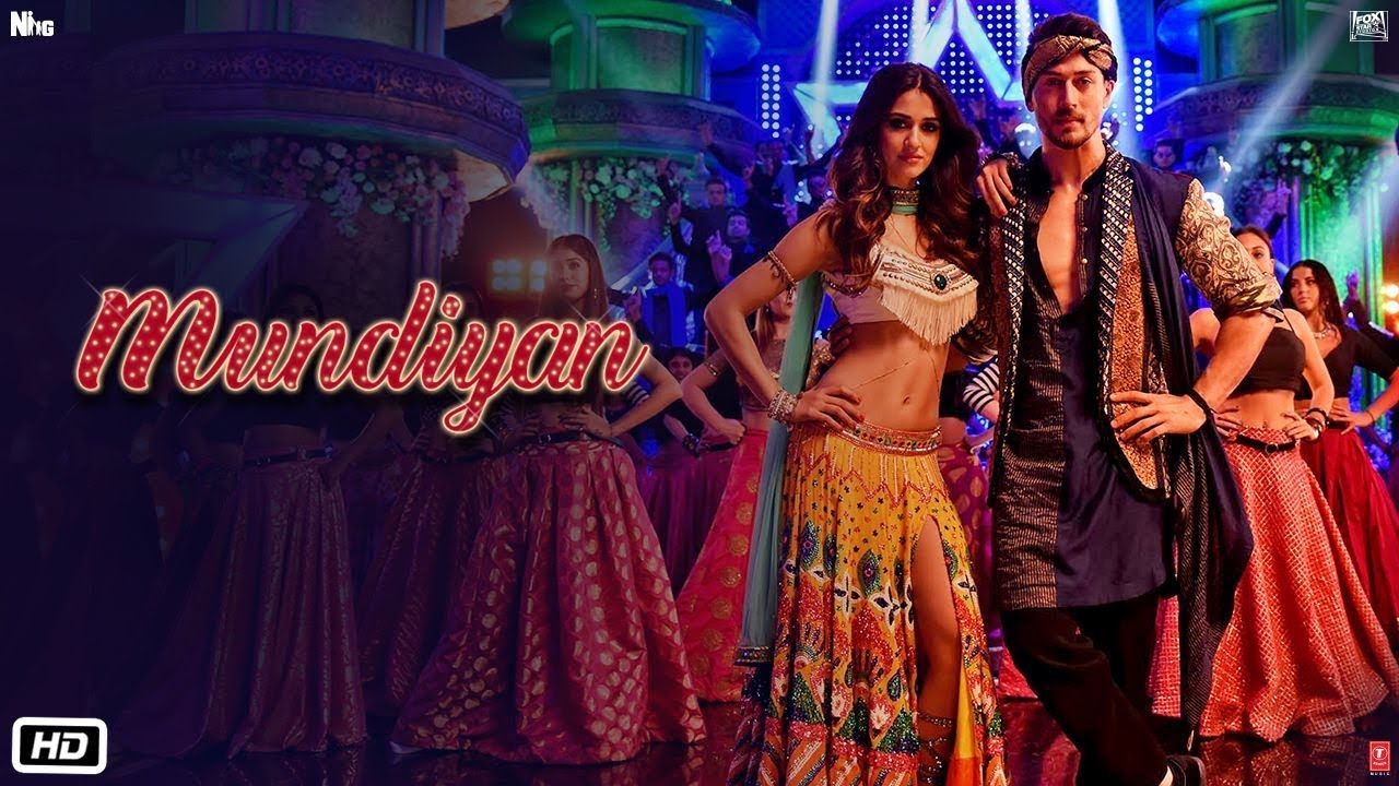 Baaghi movie full hd video song free download