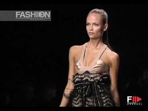 LA PERLA Spring Summer 2006 Milan – Fashion Channel