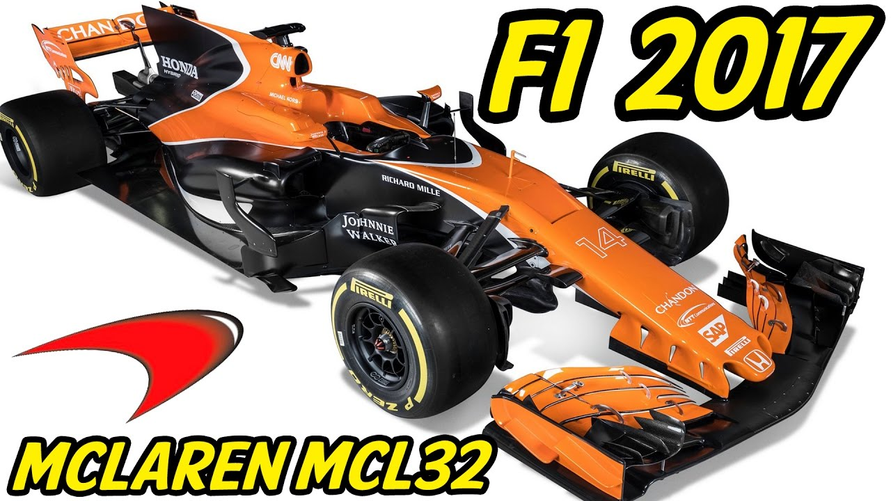 f1 mclaren mcl32 analysis lets talk f1 2017 youtube. Black Bedroom Furniture Sets. Home Design Ideas