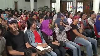 Stand Up Comedy Terbaru Ridwan Remin dijamin Lucu!!!