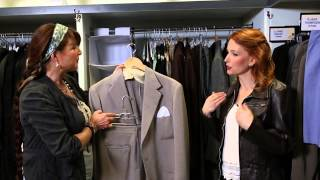 Marvel's Agent Carter - Dress For Success, Part 2