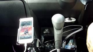 車載ハイレゾ音源 録音
