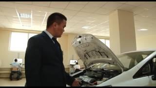 С помощью автомобиля марки «Toyota» студенты в Темиртау изучают работу гибридного двигателя(, 2016-05-26T04:20:29.000Z)