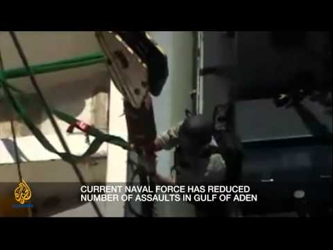 Inside Story - A private navy to fight pirates?