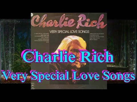 There Won't Be Anymore = Charlie Rich = Very...