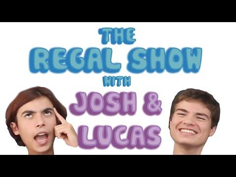 with Josh & Lucas!