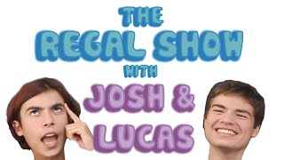 interview with Josh & Lucas!