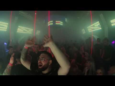 LUPA VIDEO LIVE SET   X-ONE MUSIC SŁUPSK   09.11.2019.r