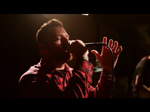 Senses Fail - The Path - Audiotree Live