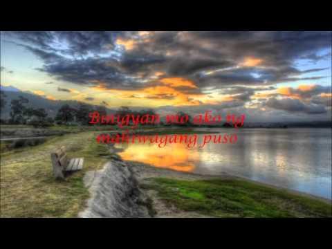 Mahiwagang Puso (with Lyrics)