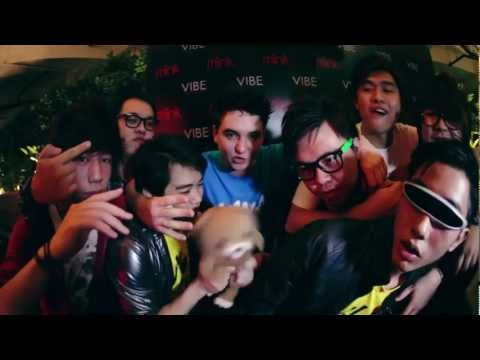 VIBE Parties 4th Anniversary @ Mink (2012)