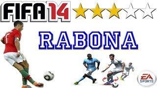 Rabona ★★★☆☆ Unlisted (Tutorial) :: FIFA 14 [PS3 / Xbox 360] ᴴᴰ