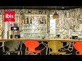 Discover ibis Hamburg City • Germany • vibrant hotels • ibis