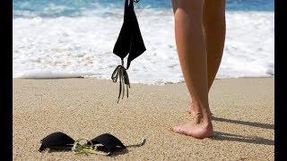 Greece's Most Amazing Nudist Beaches HD