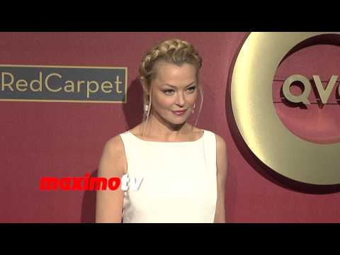 "Charlotte Ross 5th Annual QVC ""Red Carpet Style"" Pre-Oscars Fashion Arrivals"