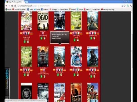 paginas de juegos gratis