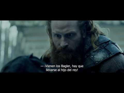 Trailer de El último rey (Birkebeinerne) subtitulado en español (HD)