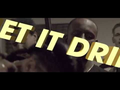 J. Davi$ - Let it Drip Ft. Nasty Nivek (OFFICIAL VIDEO)