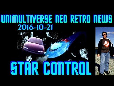 UMV NRN 2016-10-21 STAR CONTROL