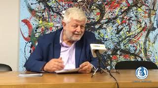 Ο Δήμαρχος Τρίπολης, σε συνέντευξή του αναφέρθηκε στο σχεδιασμό έργων για την πόλη