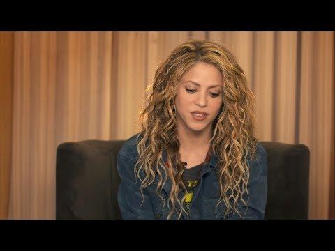"""Shakira in Maluma's """"Lo Que Era, Lo Que Soy, Lo Que Seré"""" Documentary Film"""