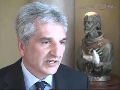 Lorenzo Santilli neo-presidente Camera di Commerci...