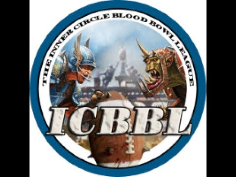ICBBL tutor league, interview with Urbanzorro - chaos and Necromantic