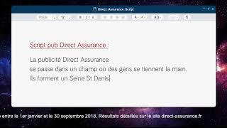 Direct Assurance - 93