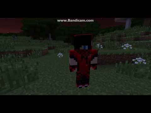 Minecraft: Anan Yanımda (Kısa Film)